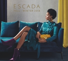 Escada Fall-Winter 2018